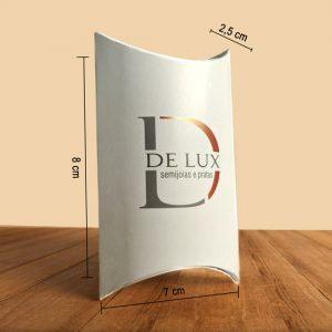 Caixa Travesseiro Personalizada – Micro – MOD. 020A