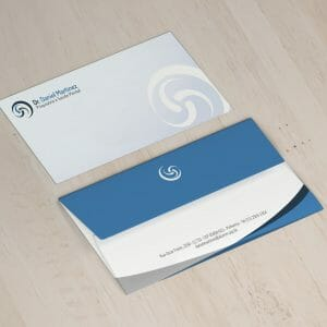 Envelope- Mod 02